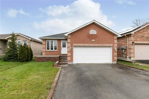 House for sale at 113 Monique Cres Barrie Ontario - MLS: S4437649