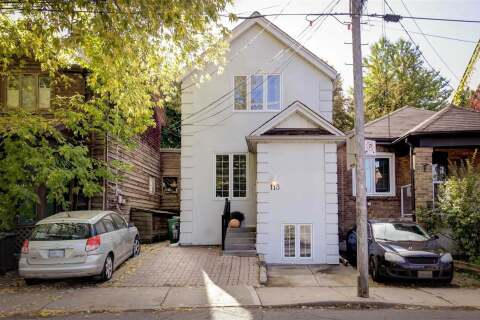 House for sale at 113 Montgomery Ave Toronto Ontario - MLS: C4948594