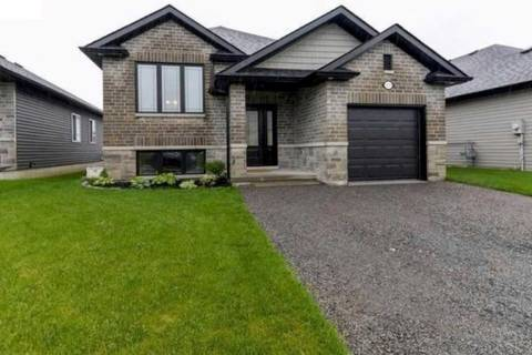 House for sale at 113 Mountain Ash Dr Belleville Ontario - MLS: X4736790