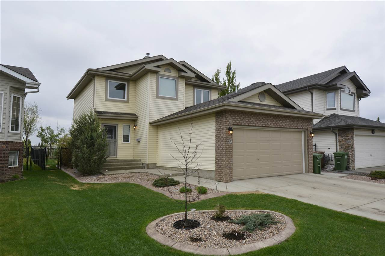 For Sale: 113 Naples Way, St Albert, AB | 4 Bed, 3 Bath House for $459,900. See 30 photos!