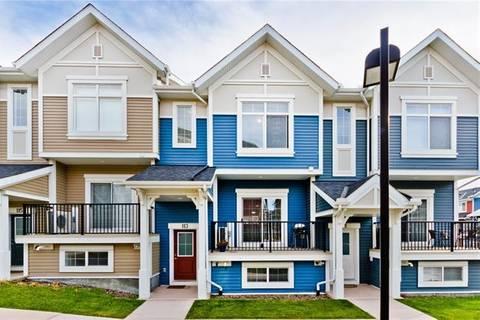 Townhouse for sale at 113 Nolancrest Common Northwest Calgary Alberta - MLS: C4272991