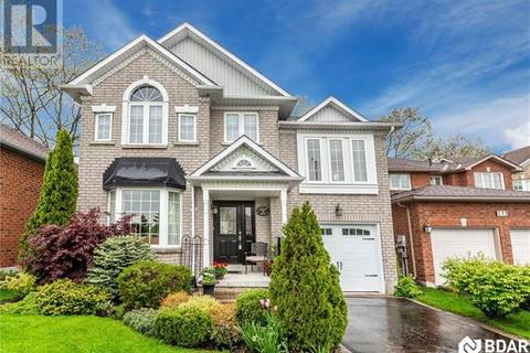 House for sale at 113 Northview Cres Barrie Ontario - MLS: 30743559