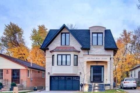 House for sale at 113 Park Home Ave Toronto Ontario - MLS: C4909196