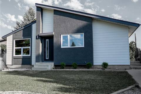 House for sale at 113 Park Meadows Blvd N Lethbridge Alberta - MLS: LD0159099