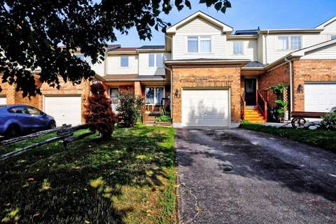 Townhouse for sale at 113 Pickett Cres Barrie Ontario - MLS: S4573247