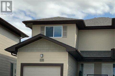 Townhouse for sale at 113 Plains Cir Pilot Butte Saskatchewan - MLS: SK831697
