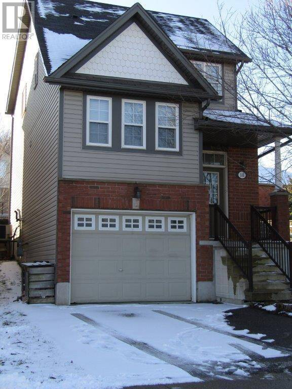 House for rent at 113 Prosperity Dr Kitchener Ontario - MLS: 30792632