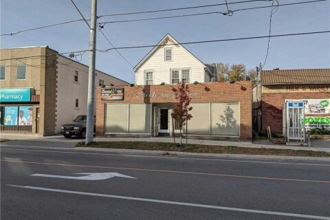 Commercial property for sale at 113 Queenston St St. Catharines Ontario - MLS: X4988645