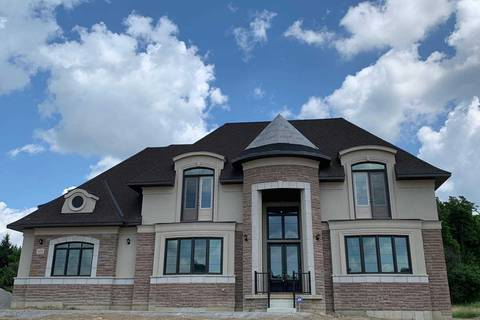 House for rent at 113 Robinson Preserve Ct Caledon Ontario - MLS: W4539731