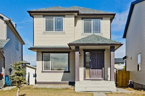 House for sale at 113 Saddlecrest Pk Northeast Calgary Alberta - MLS: C4254972