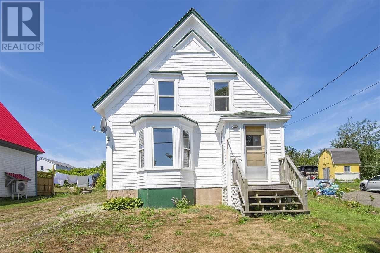 House for sale at 113 Second Street St Westport Nova Scotia - MLS: 202016749