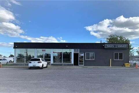Commercial property for sale at 113 Shaw St Welland Ontario - MLS: X4811945