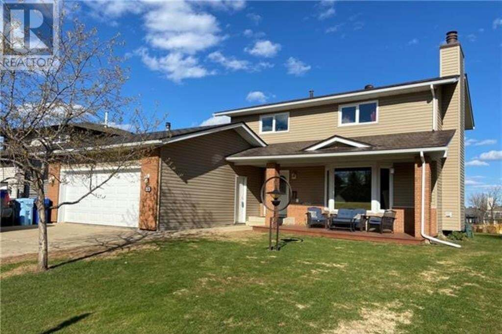 House for sale at 113 Sibley Rte Fort Mcmurray Alberta - MLS: FM0192059