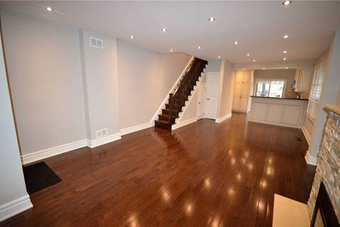 Townhouse for rent at 113 Soudan Ave Toronto Ontario - MLS: C4688457