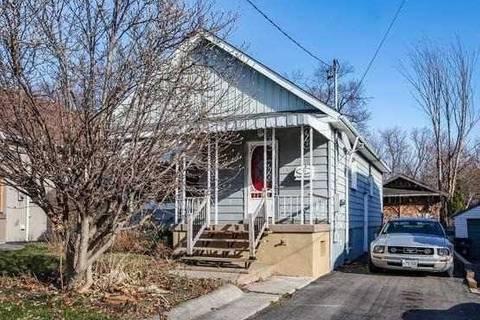 House for sale at 113 South Woodrow Blvd Toronto Ontario - MLS: E4644805
