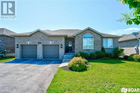 House for sale at 113 Sproule Dr Barrie Ontario - MLS: 30750047