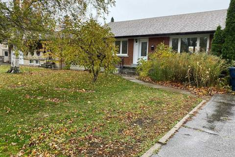 House for rent at 113 Stafford Rd Toronto Ontario - MLS: C4624487