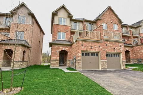 Townhouse for sale at 113 Starwood Dr Guelph Ontario - MLS: X4448620