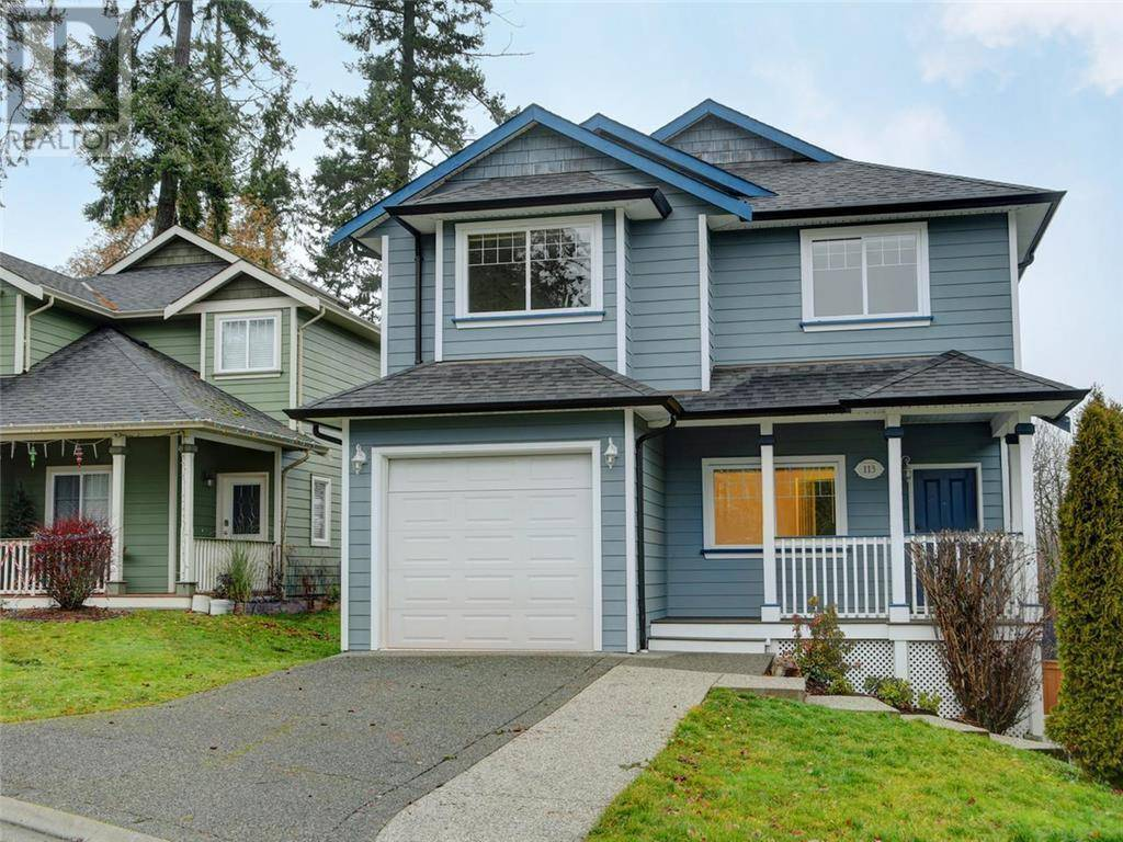 House for sale at 113 Stoneridge Cs Victoria British Columbia - MLS: 419439