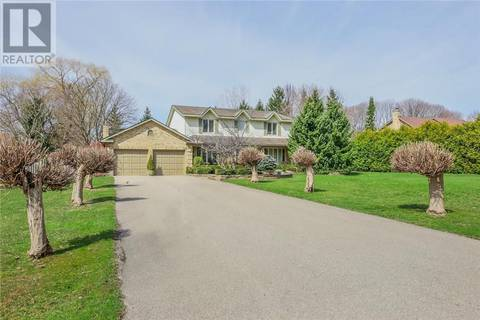 House for sale at 113 Sunray Ave London Ontario - MLS: 188186
