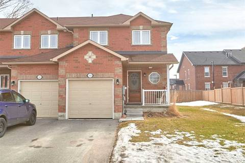 Townhouse for sale at 113 Sydenham Wells  Barrie Ontario - MLS: S4720350