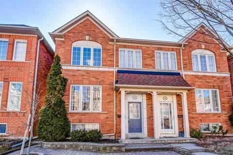 Townhouse for sale at 113 Tarragona Blvd Toronto Ontario - MLS: W4730718