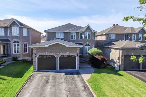 House for sale at 113 Taylor Dr Barrie Ontario - MLS: S4501435