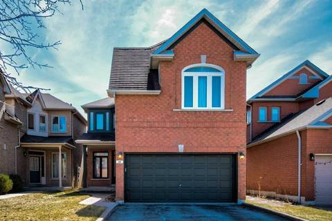 House for sale at 113 Thicket Cres Pickering Ontario - MLS: E4439516