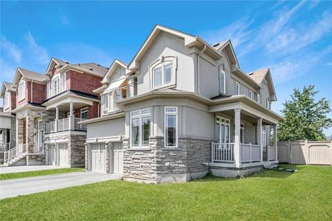 House for sale at 113 Timna Cres Vaughan Ontario - MLS: N4638080
