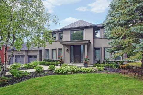 House for sale at 113 Treegrove Circ Aurora Ontario - MLS: N4957911