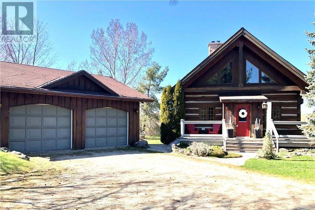 House for sale at 113 Valley View Ct The Blue Mountains Ontario - MLS: 258018