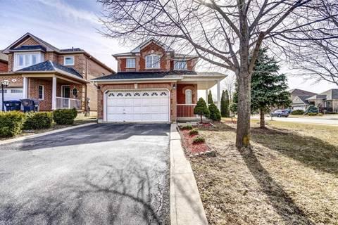 House for sale at 113 Van Scott Dr Brampton Ontario - MLS: W4425138