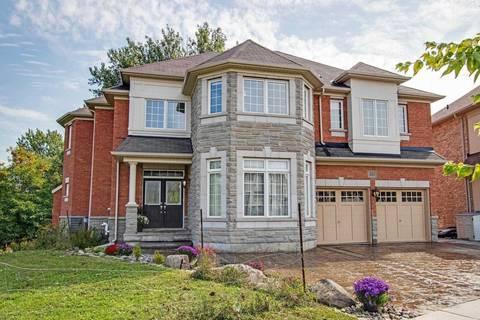 House for sale at 113 Wallenberg Dr Vaughan Ontario - MLS: N4644678