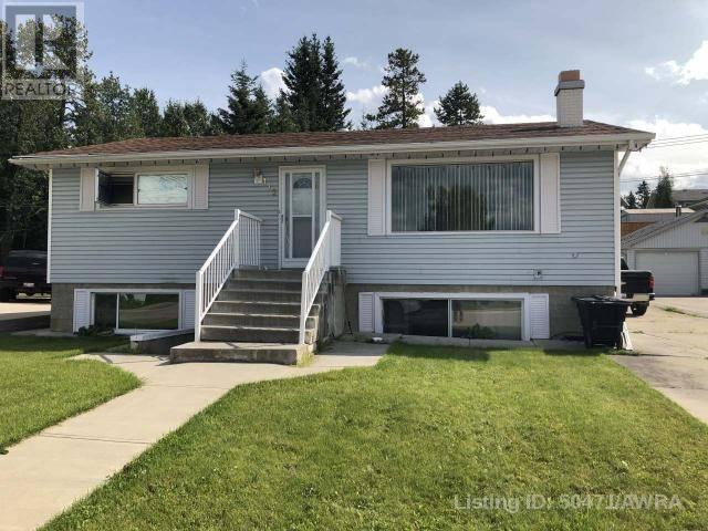House for sale at 113 Wapituk Dr Hinton Valley Alberta - MLS: 50471