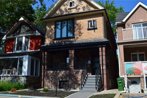 House for sale at 113 Westmoreland Ave Toronto Ontario - MLS: W4458984