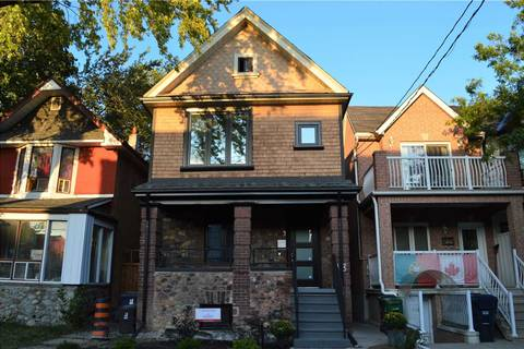 House for sale at 113 Westmoreland Ave Toronto Ontario - MLS: W4579850
