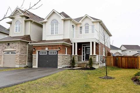 House for sale at 113 Westover Dr Clarington Ontario - MLS: E4456641