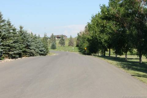 Residential property for sale at 113 Whitetail Pl Picture Butte Alberta - MLS: LD0042854