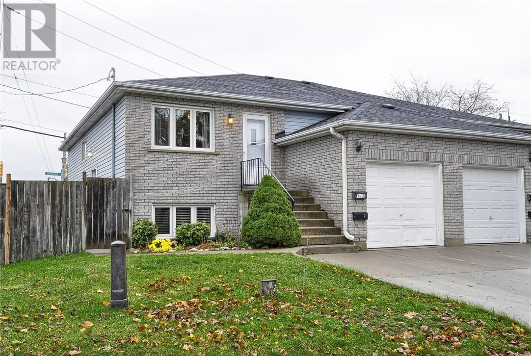 Removed: 113 Whitley Street, Cambridge, ON - Removed on 2017-11-19 21:01:14