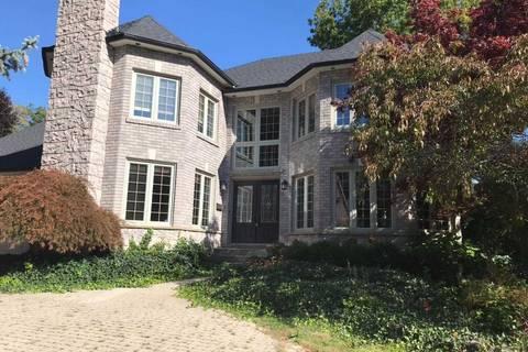 House for rent at 113 Whittington Pl Oakville Ontario - MLS: W4615321