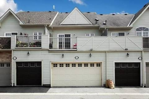 Townhouse for sale at 113 Wicker Park Wy Whitby Ontario - MLS: E4513186