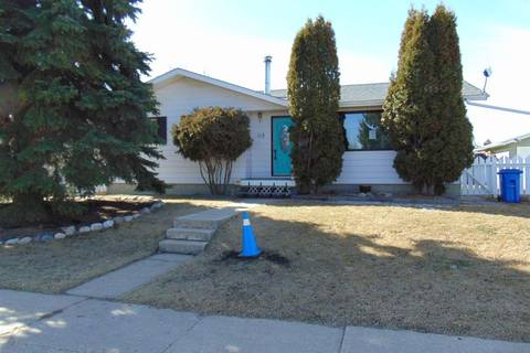 House for sale at 113 Willow Dr Wetaskiwin Alberta - MLS: E4152384