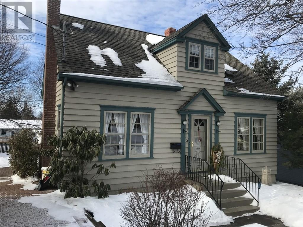 Removed: 113 Winston Street, Riverview, NB - Removed on 2020-02-21 05:24:17