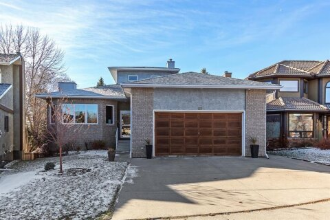 House for sale at 113 Woodridge Cs SW Calgary Alberta - MLS: A1047472