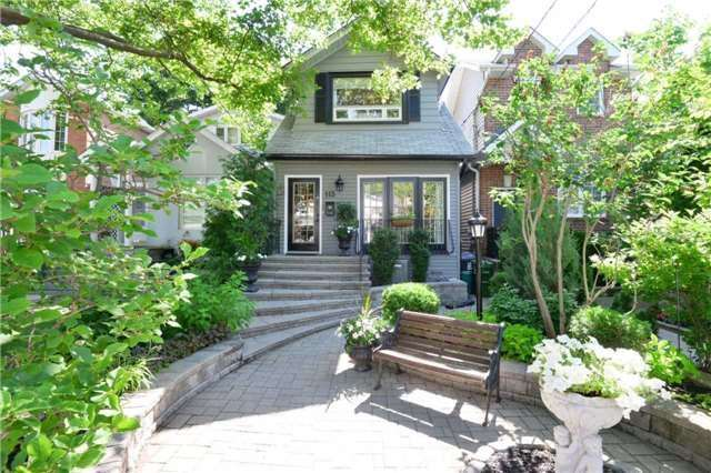 Sold: 113 Woodycrest Avenue, Toronto, ON