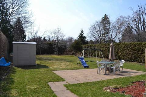 House for rent at 113 Yorkview Dr Toronto Ontario - MLS: C4701664