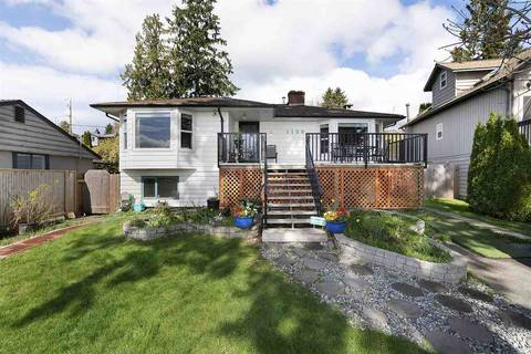 House for sale at 1130 Adderley St North Vancouver British Columbia - MLS: R2354099