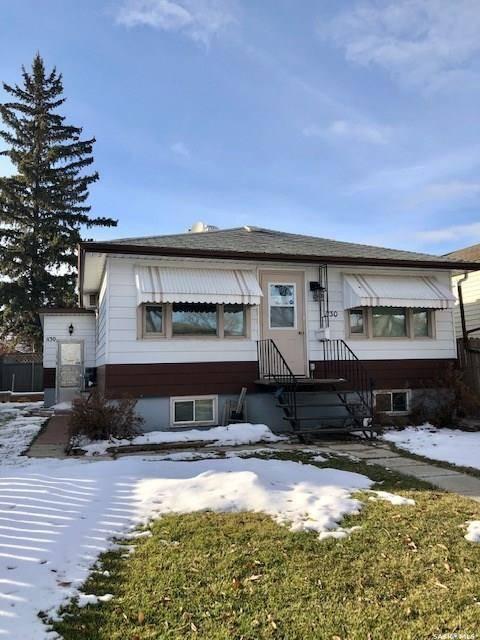 House for sale at 1130 Atkinson St Regina Saskatchewan - MLS: SK791146