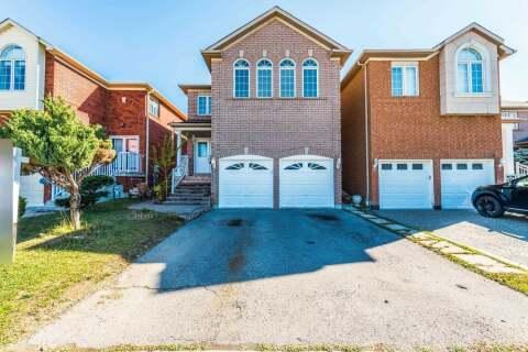 House for sale at 1130 Blueheron Blvd Mississauga Ontario - MLS: W4954605