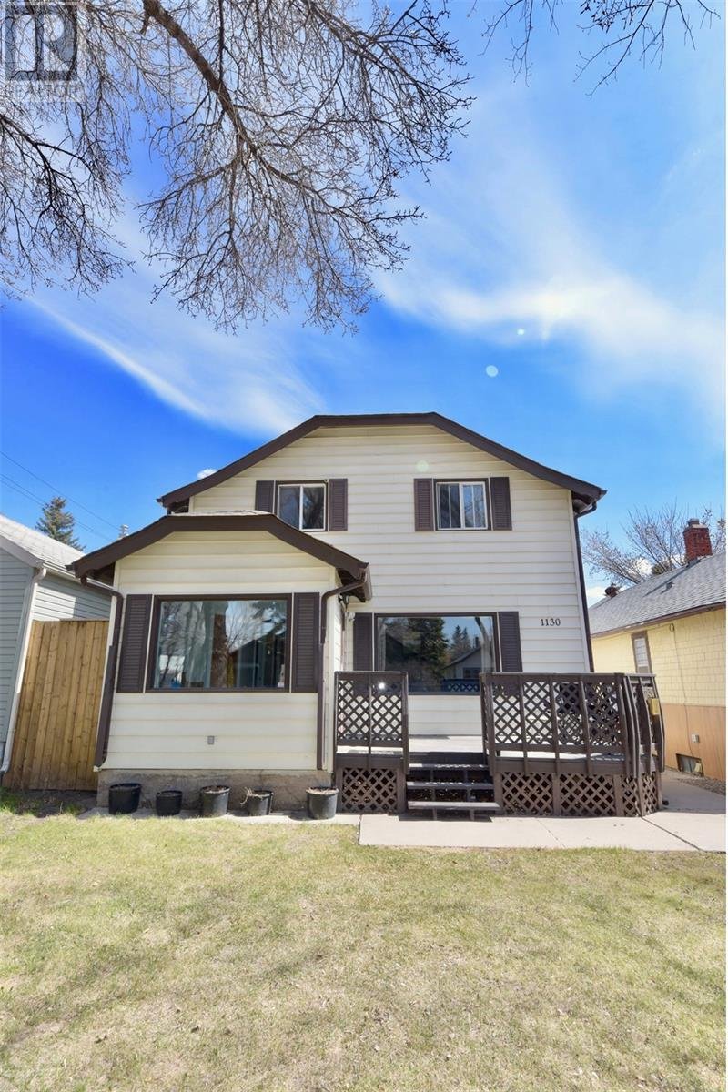 Removed: 1130 C Avenue North, Saskatoon, SK - Removed on 2019-06-25 05:57:05